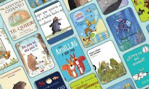 Cuentos con diálogo para Peques multilingües