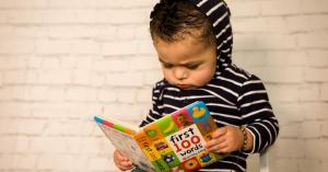 Leer en voz alta con libros en otro idioma