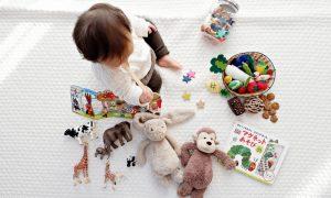 Actividades y juegos para niños bilingües