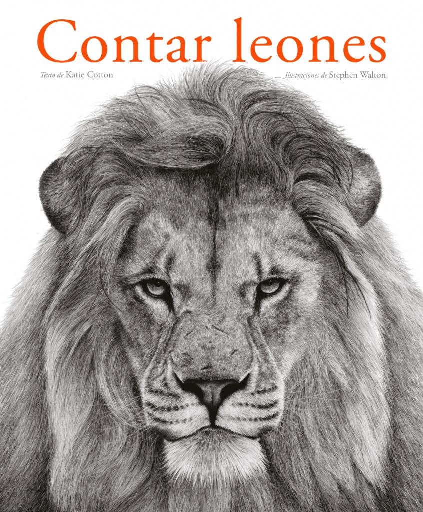 Acertar con cuentos - Contar leones