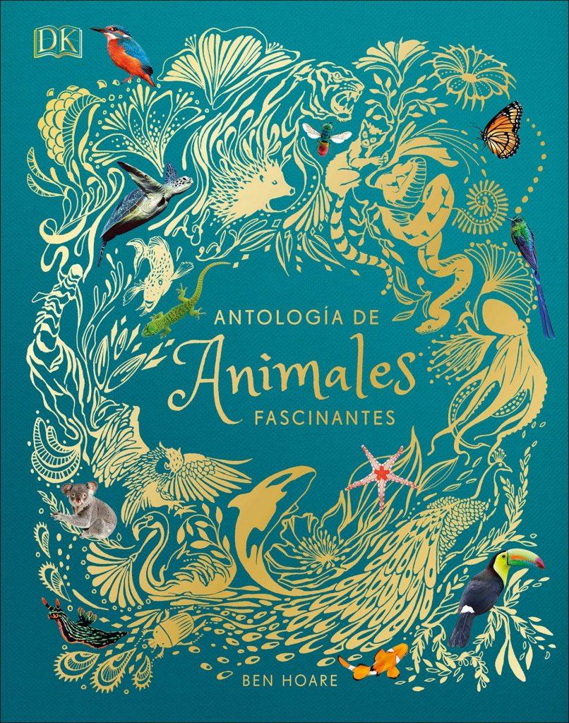 libros infantiles de animales - referencia