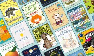 libros infantiles baratos y gratis