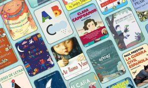 Cómo elegir libros para niños bilingües