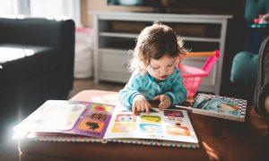 Libros de animales para niños: obras de referencia