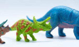 Nuestros 20 libros infantiles de dinosaurios favoritos