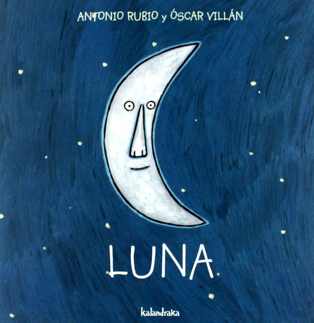 Antonio Rubio - Luna