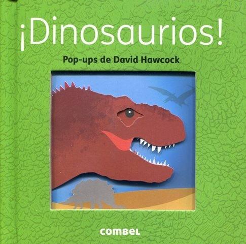 dinosaurios david hawcock