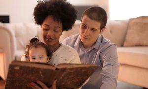 Cómo leer cuentos con nuestros hijos