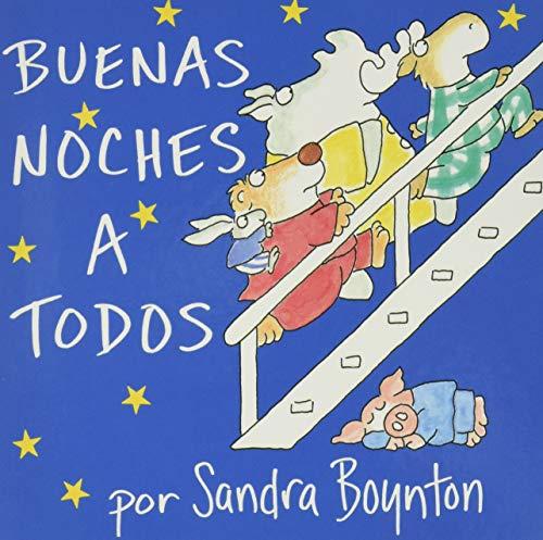 Sandra Boynton - Buenas noches a todos