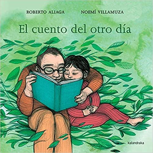 Roberto Aliaga - El cuento del otro día