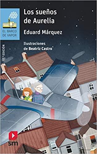 Eduard Márquez - Los sueños de Aurelia