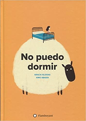 Gracia Iglesias - No puedo dormir