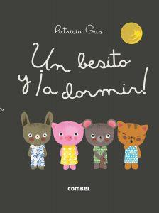 Patricia Geis - Un besito y a dormir