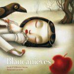 Blancanieves - Benjamin Lacombe