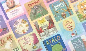 ¿Cómo adoptar hábitos usando la literatura infantil? - 17 Cuentos sobre rutinas