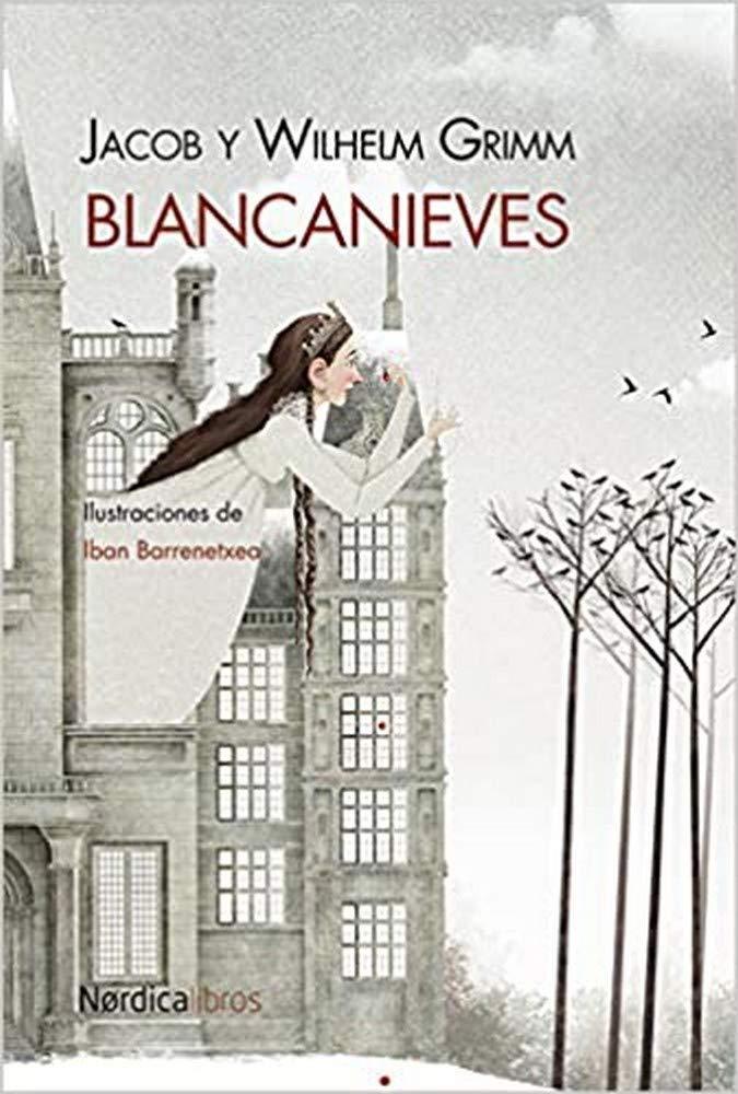 Blancanieves - Iban Barrenetxea