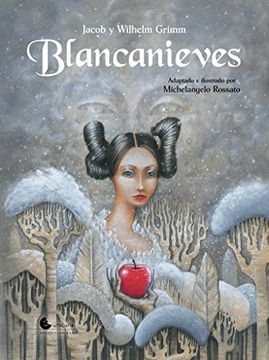 Blancanieves - Michelangelo Rossato