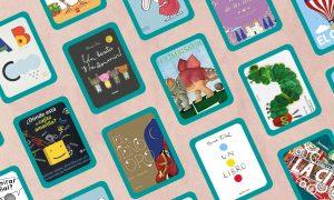 Lee más sobre el artículo Lengüetas, solapas, desplegables: 20 Libros interactivos que dicen «tócame»