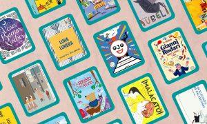 Rimas y poesía para niños de 0 a 100 años
