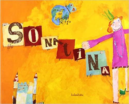 Rubén Darío - Sonatina