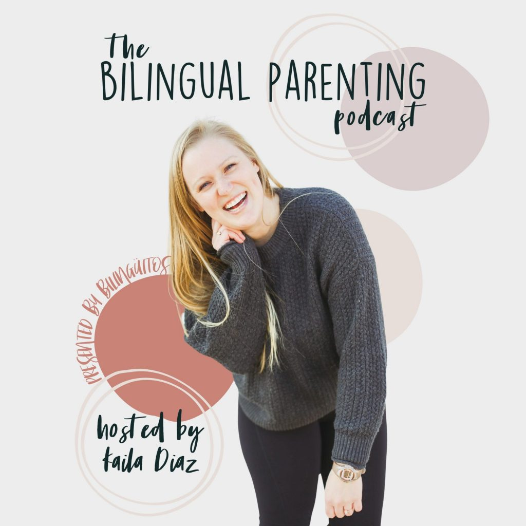 The Bilingual Parenting Podcast