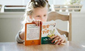 4 trucos para ayudar a tu hijo a adquirir todavía más vocabulario de los libros